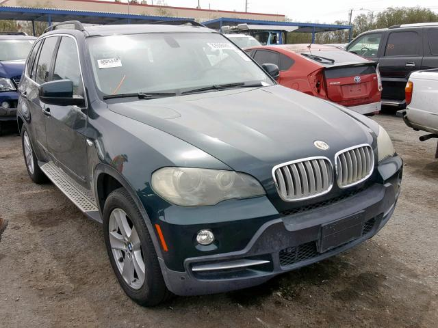 click here to view 2008 BMW X5 4.8I at IBIDSAFELY