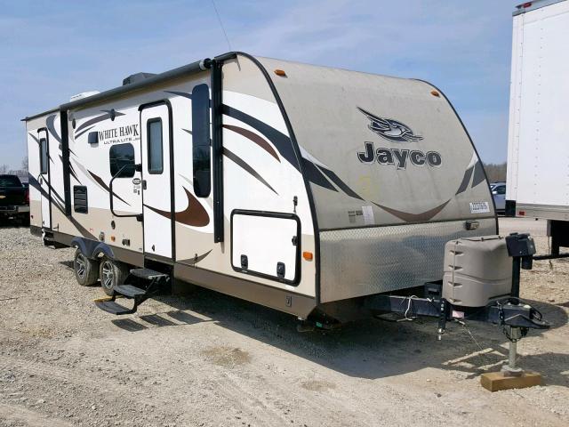 click here to view 2015 JAYCO JAYFLIGHT at IBIDSAFELY