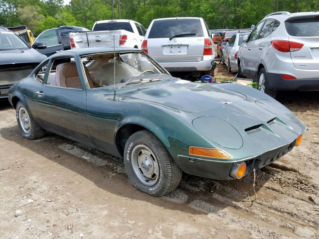 click here to view 1969 OPEL GT at IBIDSAFELY
