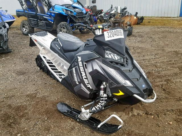 click here to view 2018 POLARIS SNOWMOBILE at IBIDSAFELY