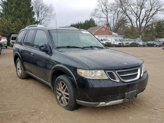 click here to view 2006 SAAB 9-7X LINEA at IBIDSAFELY