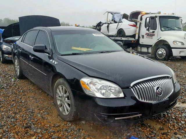 click here to view 2010 BUICK LUCERNE CX at IBIDSAFELY