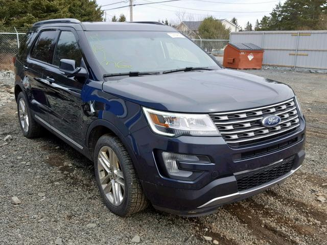 click here to view 2017 FORD EXPLORER X at IBIDSAFELY