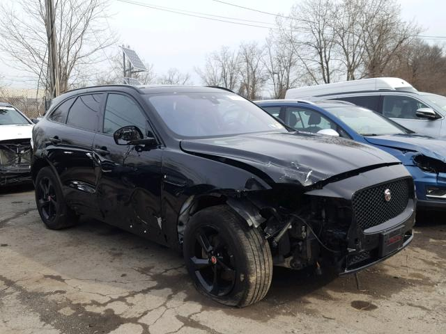 click here to view 2018 JAGUAR F-PACE PRE at IBIDSAFELY