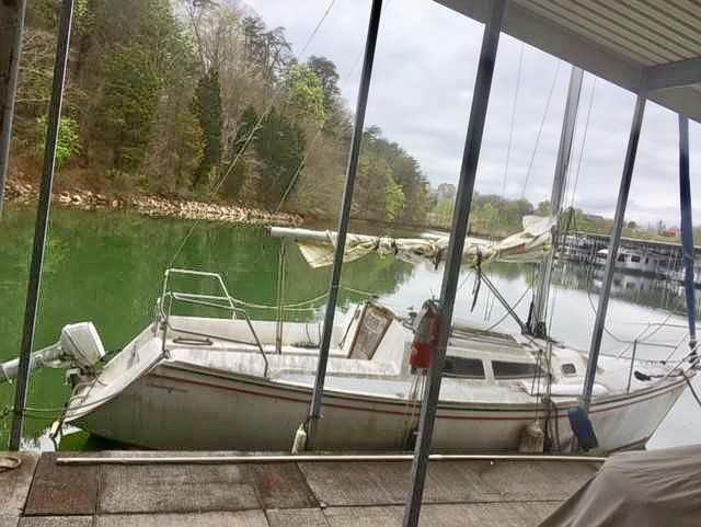 click here to view 1990 CATA SAILBOAT at IBIDSAFELY