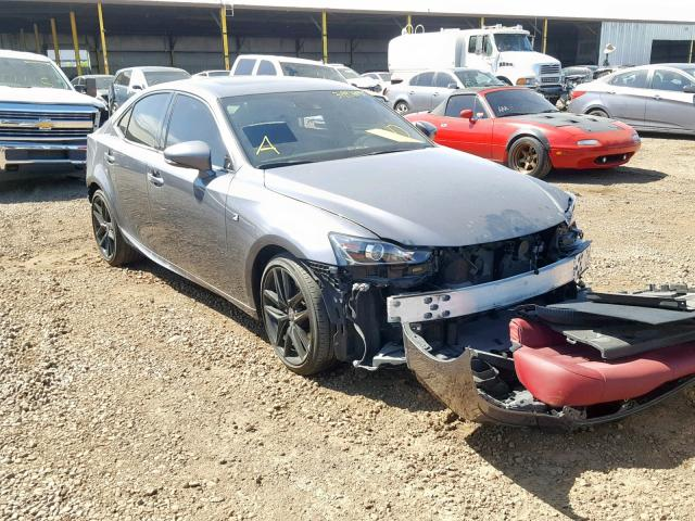 click here to view 2018 LEXUS IS 300 at IBIDSAFELY
