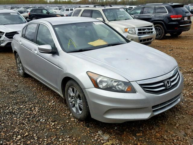 2012 HONDA ACCORD SE - Other View Lot 26314940.