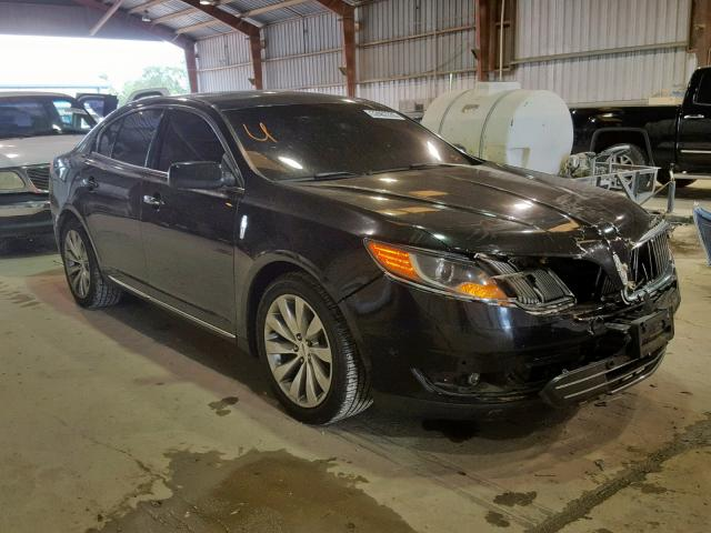 click here to view 2013 LINCOLN MKS at IBIDSAFELY