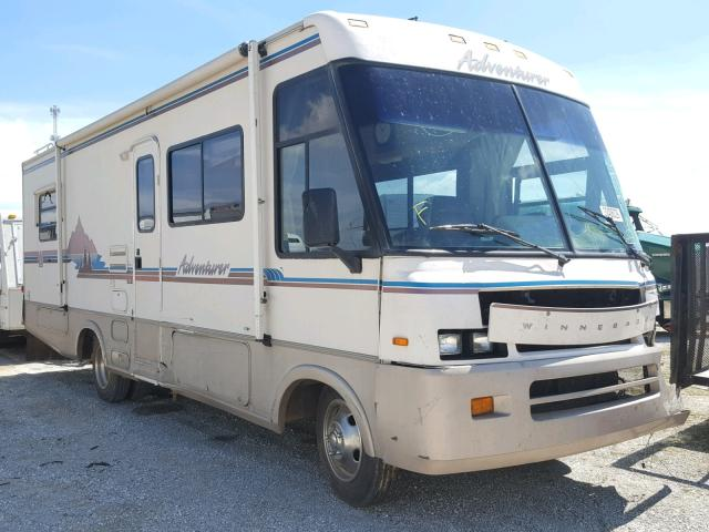 click here to view 1994 WINNEBAGO ADVENTURER at IBIDSAFELY