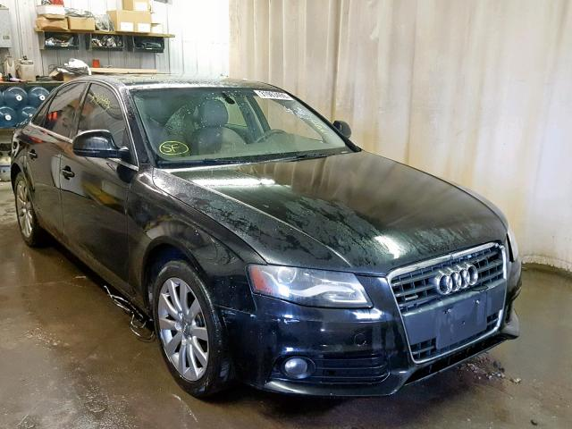 2009 Audi A4 Premium for sale in Avon, MN