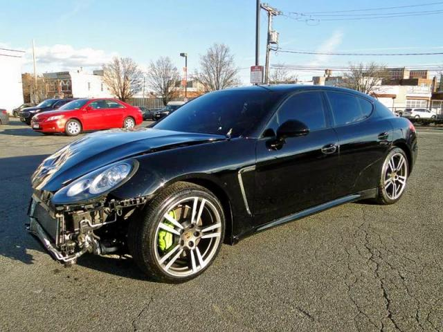 click here to view 2014 PORSCHE PANAMERA 2 at IBIDSAFELY
