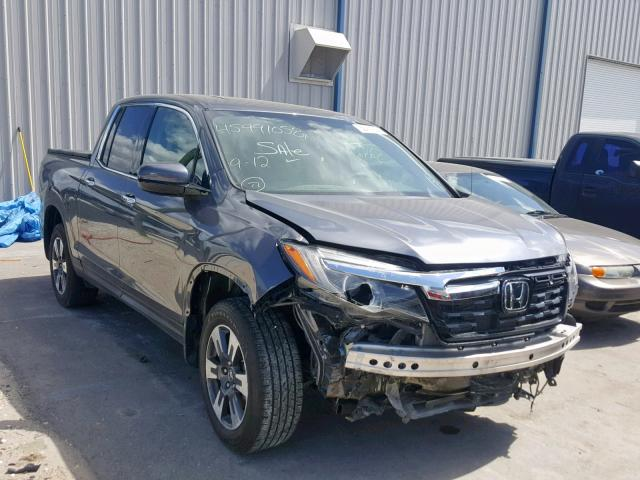 click here to view 2018 HONDA RIDGELINE at IBIDSAFELY