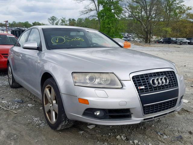 click here to view 2008 AUDI A6 3.2 QUA at IBIDSAFELY