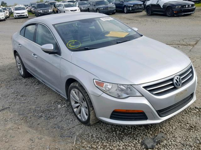 click here to view 2012 VOLKSWAGEN CC SPORT at IBIDSAFELY