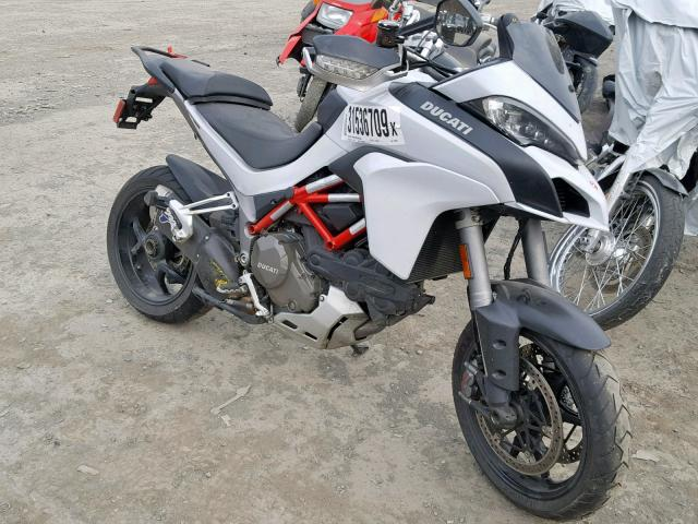 click here to view 2015 DUCATI MULTISTRAD at IBIDSAFELY