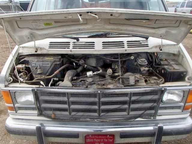 Продажа 1988 Dodge Ram Van B2 5 2L 8 в Nisku AB - Лот: 29914469