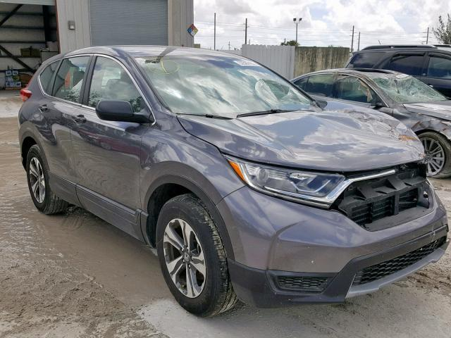 click here to view 2017 HONDA CR-V LX at IBIDSAFELY