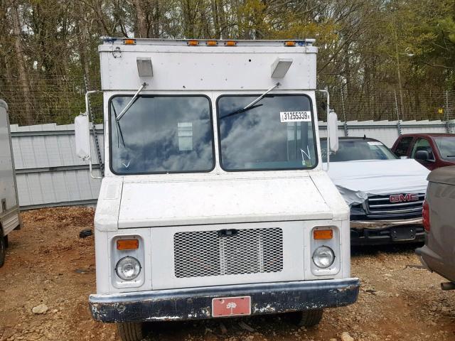 Продажа 1985 Chevrolet P30 5 7L 8 в Austell GA - Лот: 31255339