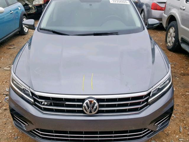 2017 Volkswagen  | Vin: 1VWDT7A36HC060205