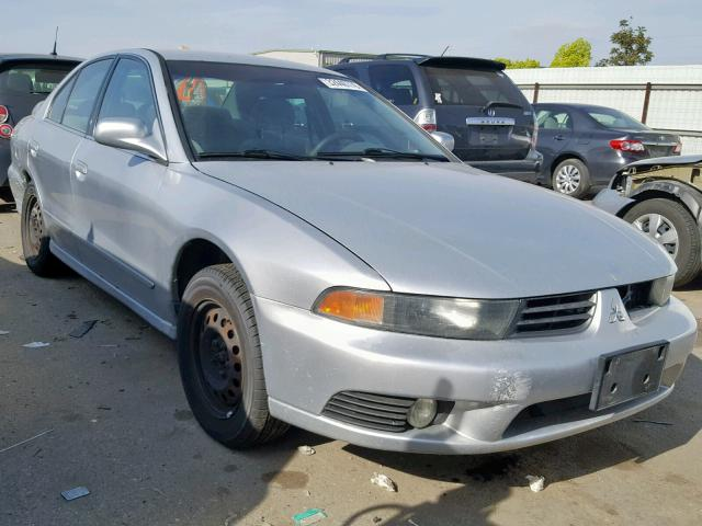 click here to view 2003 MITSUBISHI GALANT ES at IBIDSAFELY