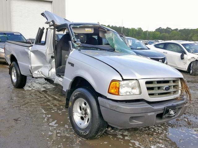 2003 Ford Ranger For Sale >> 2003 Ford Ranger Sup 3 0l