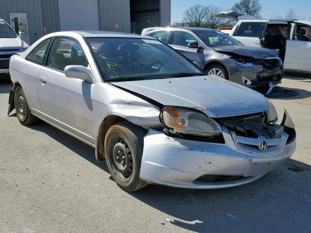 click here to view 2001 HONDA CIVIC SI at IBIDSAFELY