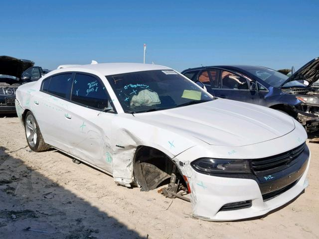 click here to view 2017 DODGE CHARGER R/ at IBIDSAFELY