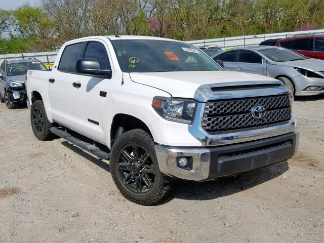 click here to view 2019 TOYOTA TUNDRA CRE at IBIDSAFELY