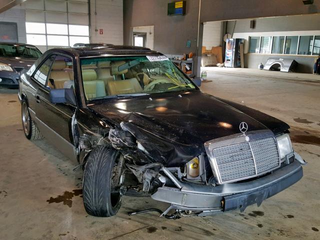 1988 Mercedes-Benz 300 Ce 3 0L 6 in VA - Richmond