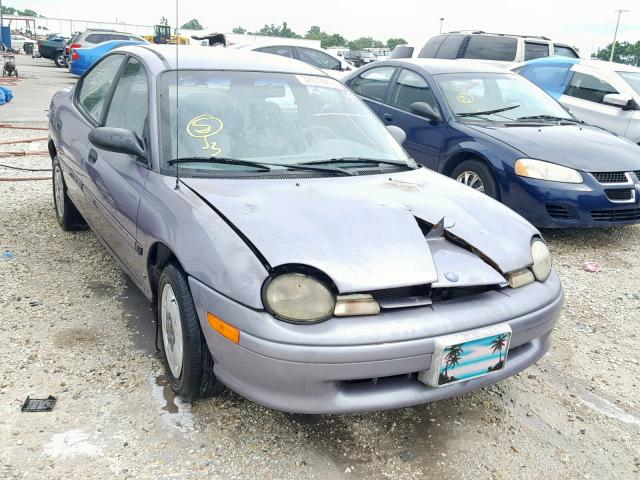 click here to view 1996 PLYMOUTH NEON HIGHL at IBIDSAFELY
