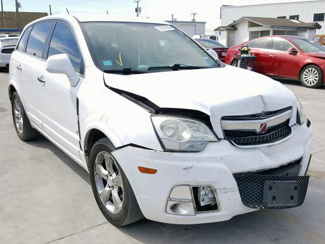 click here to view 2008 SATURN VUE REDLIN at IBIDSAFELY