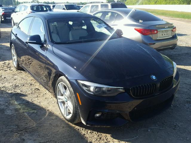 click here to view 2018 BMW 430I GRAN at IBIDSAFELY