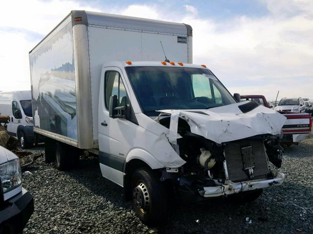 click here to view 2015 FREIGHTLINER SPRINTER 3 at IBIDSAFELY