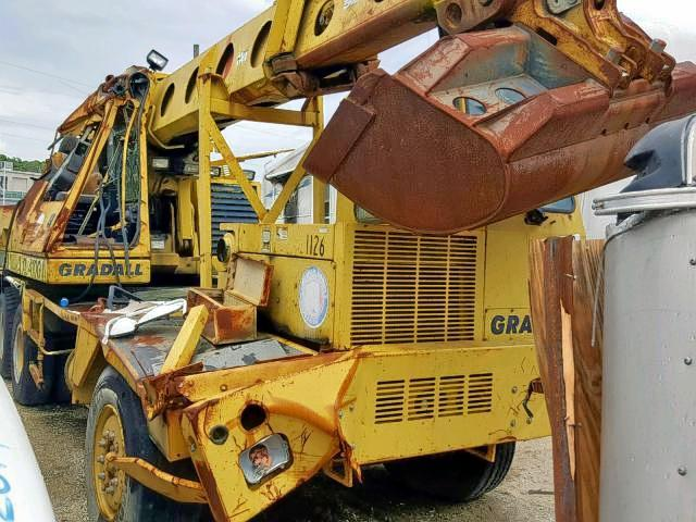 click here to view 2003 GRAD XL 4700 at IBIDSAFELY