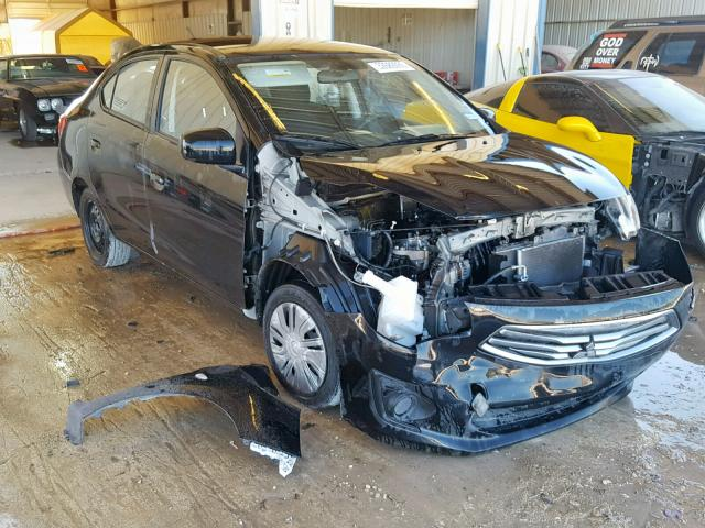 click here to view 2017 MITSUBISHI MIRAGE G4 at IBIDSAFELY