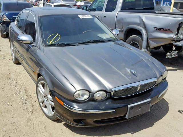 click here to view 2007 JAGUAR X-TYPE 3.0 at IBIDSAFELY