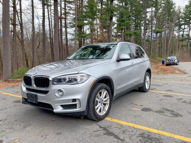 click here to view 2014 BMW X5 XDRIVE3 at IBIDSAFELY