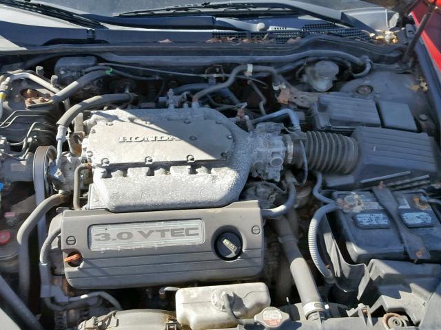 Vin 1hgcm82685a005158 2005 Honda Accord Engine View Lot 32849609