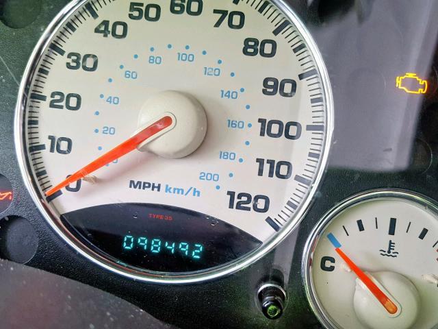Vin 1j4gl58k62w177493 2002 Jeep Liberty Li Odometer View Lot 32416089
