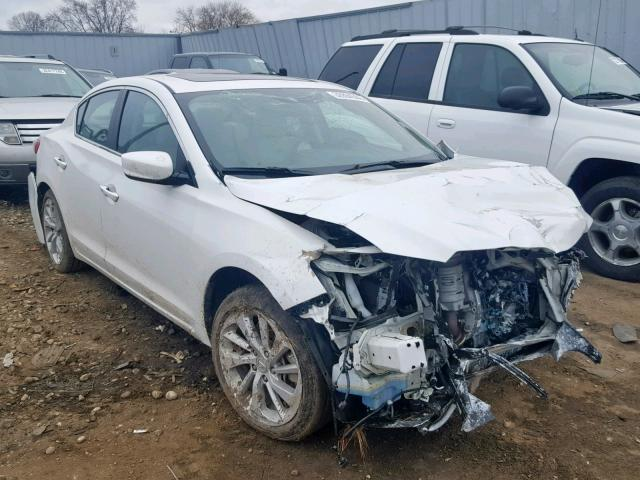 click here to view 2018 ACURA ILX BASE at IBIDSAFELY