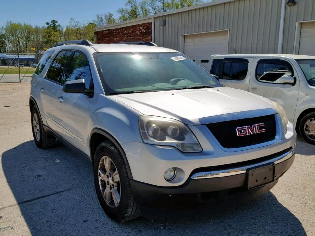 click here to view 2010 GMC ACADIA SLE at IBIDSAFELY