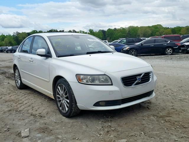 click here to view 2009 VOLVO S40 2.4I at IBIDSAFELY