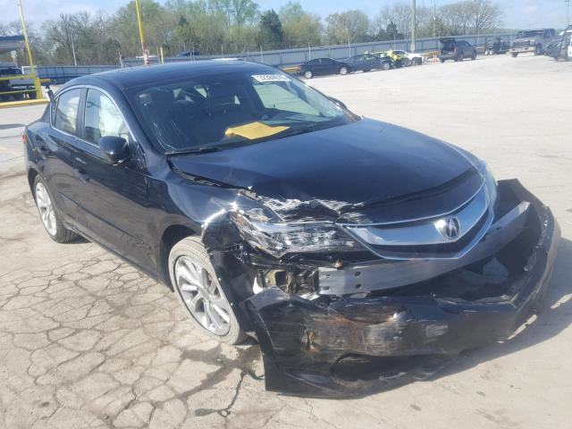 click here to view 2017 ACURA ILX BASE at IBIDSAFELY