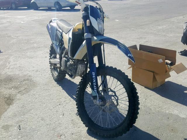click here to view 2008 KTM 450 EXC RA at IBIDSAFELY