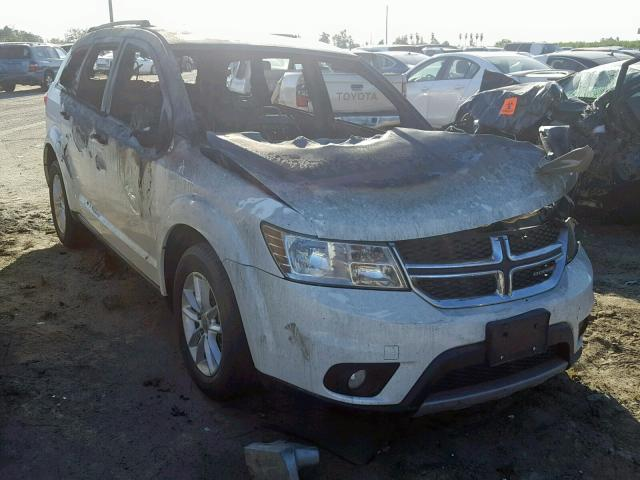click here to view 2016 DODGE JOURNEY SX at IBIDSAFELY