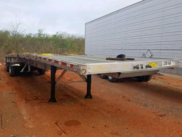 Reitnouer salvage cars for sale: 2016 Reitnouer Trailer