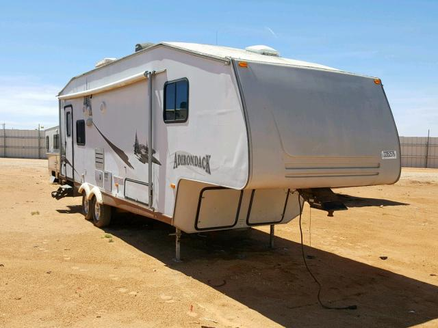 Andrews Auto Salvage >> Damaged & Salvage RVs for Sale | Wrecked RV for Sale Online