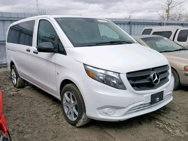 click here to view 2016 MERCEDES-BENZ METRIS at IBIDSAFELY
