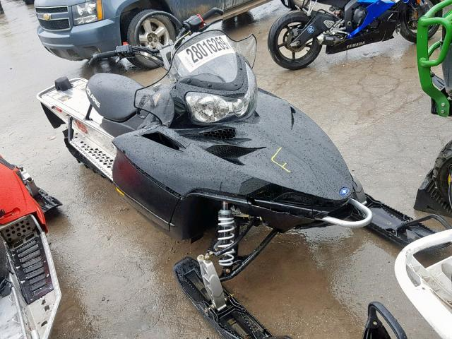 click here to view 2009 POLE SNOWMOBILE at IBIDSAFELY