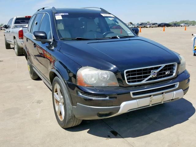 click here to view 2008 VOLVO XC90 SPORT at IBIDSAFELY